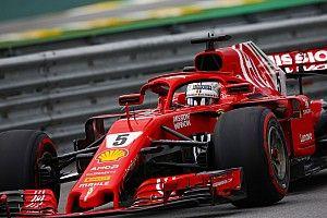 Ferrari-Teamchef verrät: Vettel wurde durch Sensorproblem gebremst