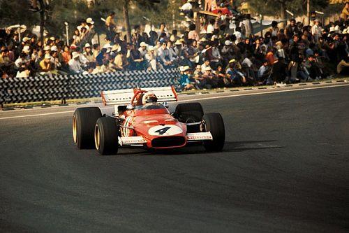 Как это было: Гран При Мексики'70, после которого Ф1 перестала приезжать в эту страну