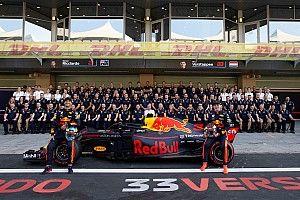 Horner: Ricciardo/Verstappen takım içi dinamikleri açısından sahip olduğumuz en iyi ikiliydi