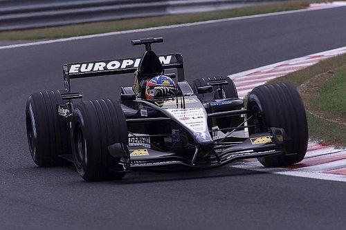 Alonsos Formel-1-Debüt: Auto erst in Melbourne kennengelernt