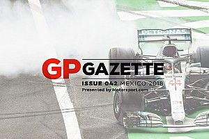 Issue #42 of GP Gazette is online now