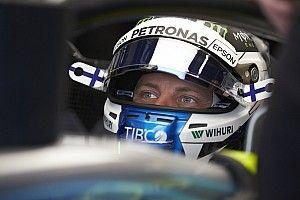 Wolff pide a Bottas el nivel de Hamilton para seguir en Mercedes