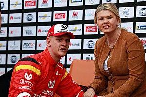 Mick Schumacher Bicara tentang Peran Sang Ibu