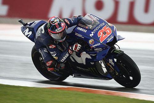 Le Grand Prix MotoGP de Valence en direct