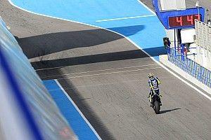 GALERÍA: lo mejor de los test en Jerez