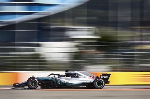 Tech analyse: Hoe Mercedes het tij keerde in het gevecht met Ferrari