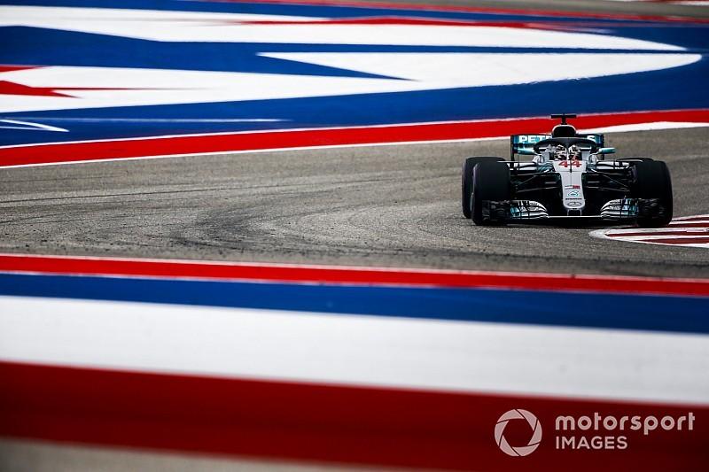 """Hamiltonsavait qu'il fallait """"des tours solides"""" face aux Ferrari"""