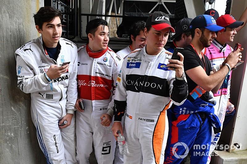 Az Amerikai Nagydíj szurkolói az F1-es hétvégéről Austinból: THIS IS USA