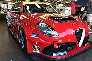 KMW Motorsports e TMR Engineering raddoppiano: due Alfa Romeo TCR in IMSA