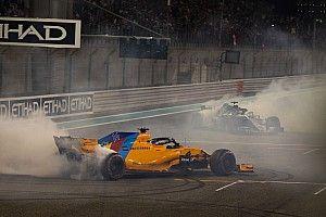 Tottenham teknik direktörü: Alonso da Mercedes'te şampiyon olurdu