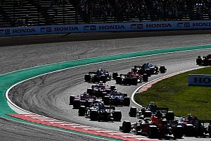 F1 takımları, sıralama turlarındaki lastik kurallarını değiştirmeyi reddetti