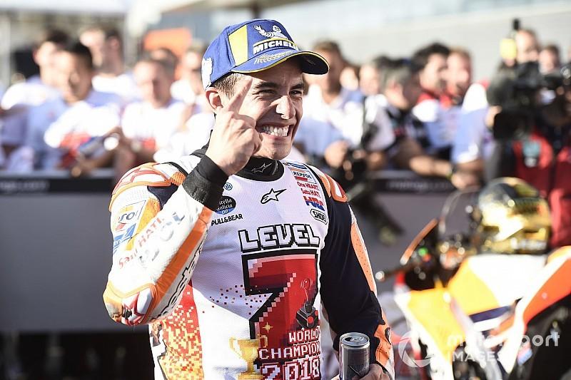 En chiffres - Une nouvelle saison de records pour Márquez !