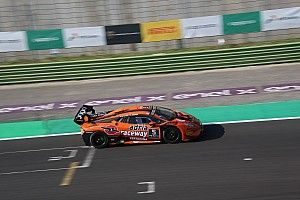 Lamborghini World Final: Zampieri, Altoe triumph in Europe race