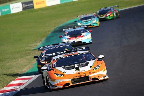 Lamborghini World Finals: Cozzolino/Yazid win Pro as leaders penalized