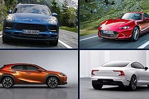 16 coches nuevos que no tienen motores diésel
