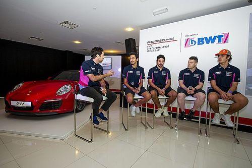 ساعات قليلة على انطلاق الموسم العاشر من تحدي كأس بورشه جي تي 3 الشرق الأوسط 2018-2019