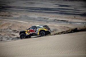 Dakar 2019, video: ecco tutto il percorso di questa edizione tappa per tappa