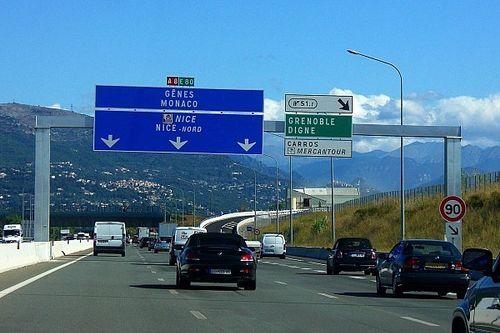 La Convention pour le climat veut limiter la vitesse à 110 km/h sur autoroute