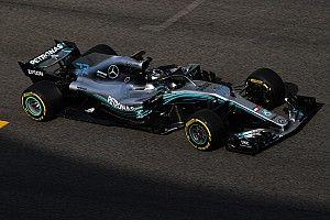 Bottas admite que la 2018 fue su peor temporada en F1