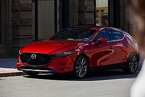 Mazda відмовилась будувати «гарячий» варіант Mazda3
