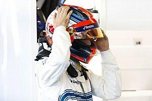 Doktoru: WRC2'deki zaferleri Kubica'nın kolunun iyi durumda olduğunu gösterdi