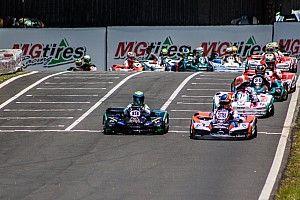 Para evitar brigas, Giaffone garante maior atenção nas 500 Milhas de Kart