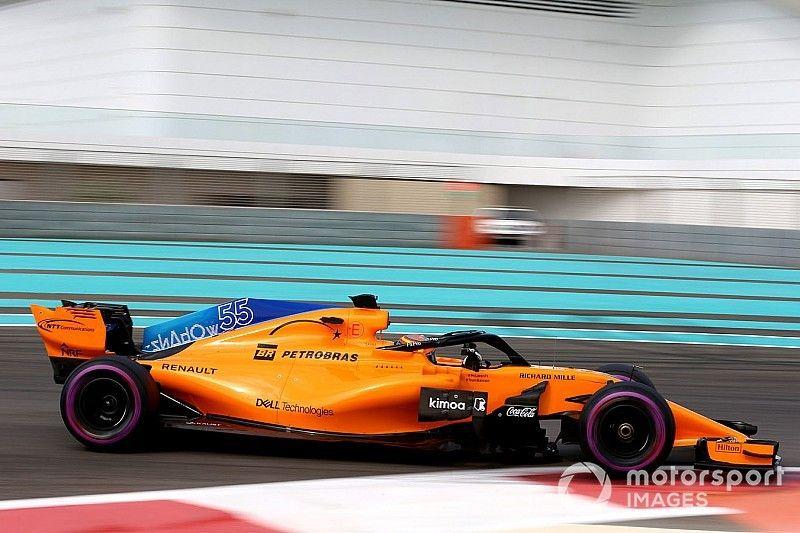 """Renault ha encontrado """"muchos kilovatios"""" en el motor, dice McLaren"""