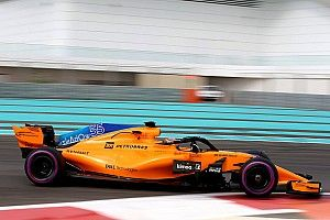"Renault has found ""a lot of kilowatts"" on dyno, says McLaren"