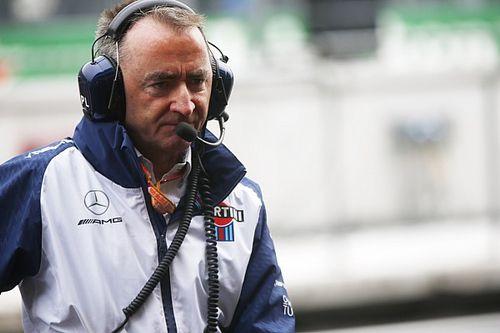 Lowe: Williams debería haber vendido antes su equipo de F1