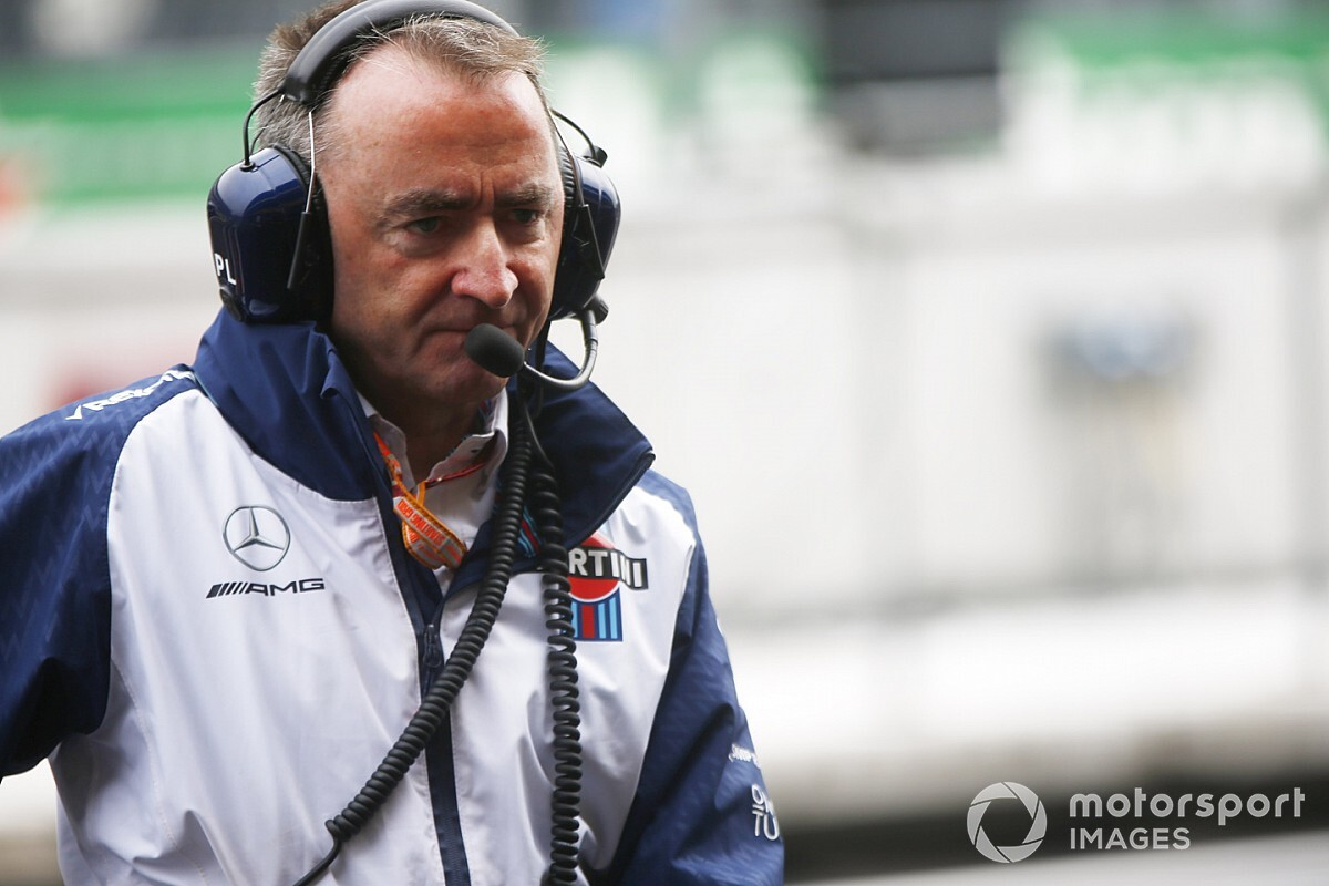 "Lowe ""fell into trap"" of wrong mentality at Williams"
