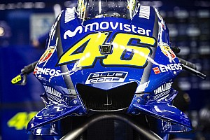 Norris passed up hero Rossi's #46 to avoid