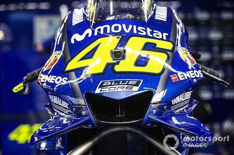 "Norris passed up hero Rossi's #46 to avoid ""copycat"" tag"