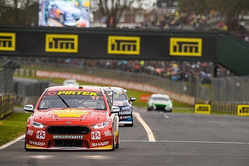 No legal action from DJR Team Penske after failed protest