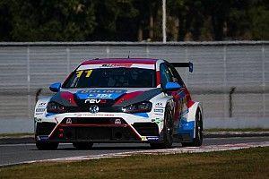 China: Hui e Wong regalano le due pole di Guangdong al Teamwork Motorsport