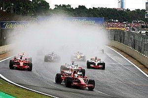 """Engenheiro de Massa: """"chorei por uma hora"""" após Interlagos 2008"""