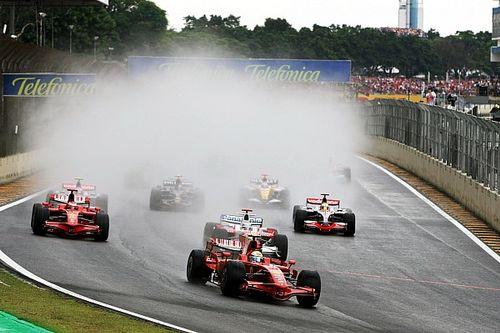 Quand Massa fut Champion du monde pendant 39 secondes