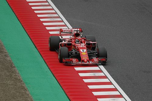 Vettel defende decisão da Ferrari após desastre no Q3