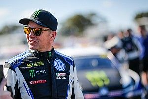 Solberg announces retirement from top-flight motorsport