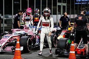 """Leclerc """"sokkal másabb"""" versenyző most, mint Ausztráliában: jöhet a Ferrari!"""
