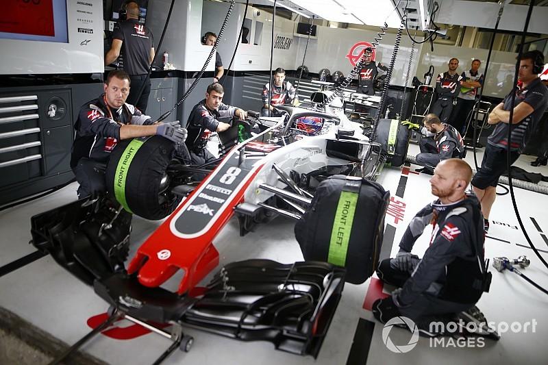 L'idée d'une Q4 en qualifications ne plaît pas à Grosjean et Vettel