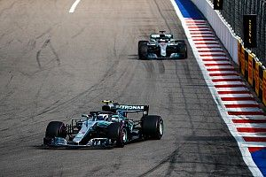 Russian GP: Best of team radio