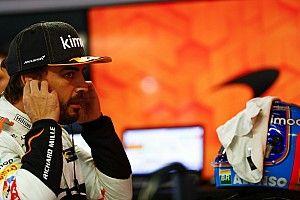 """ألونسو: كلّ سباق منذ قرار مغادرتي للفورمولا واحد بمثابة """"احتفال"""""""