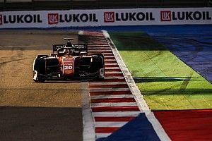 """Haas laat Deletraz testen: """"Ze zien potentie in mij"""""""