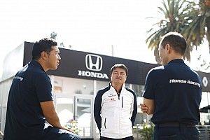 """""""A Honda hatékonyabb lesz a Red Bullal"""""""