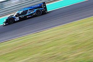 Le Mans z Duqueine Engineering