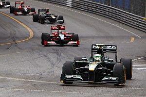 Xtrac licitará por ser la caja de cambios estándar de F1