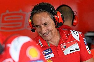 Ducati in diepe rouw na dood teamcoördinator