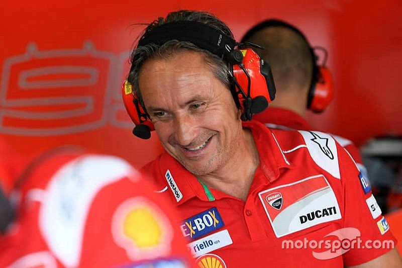 Ducati in lutto: è morto Silvio Sangalli, team coordinator in MotoGP