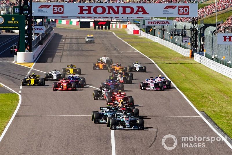 Hamilton és a Ferrarival vívott küzdelem: ez egy háború, az egyik fél nem bírja