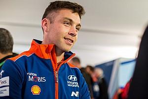 Paddon invité surprise du Rallye de Finlande avec M-Sport